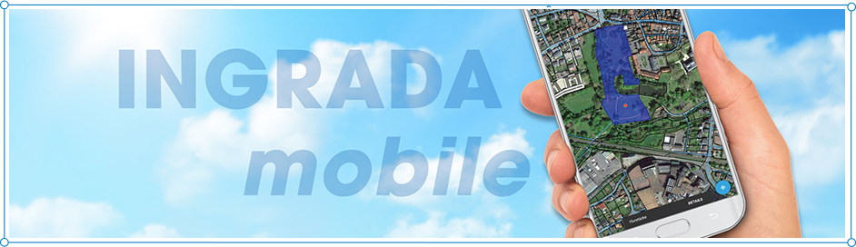 Logo INGRADA Mobile